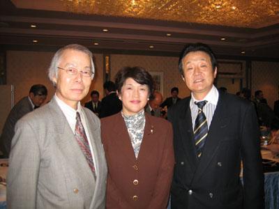 第33回藤田幸久政経フォーラム『北朝鮮の核実験と日本の外交・安全保障』