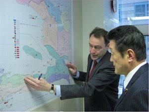 米国議員は日米関係を大所高所から柔軟に認識