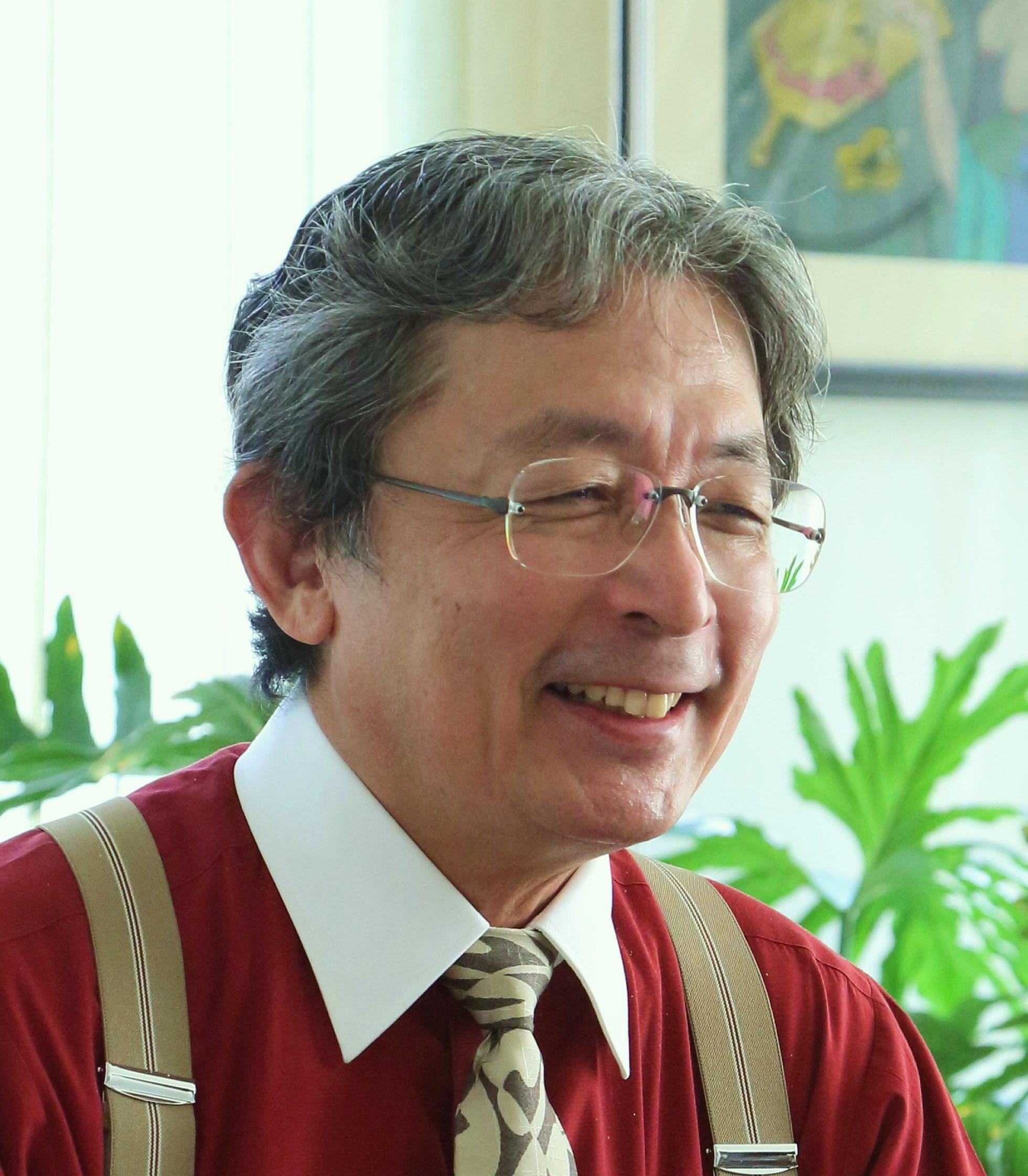 第61回藤田幸久政経フォーラム講演会のご案内