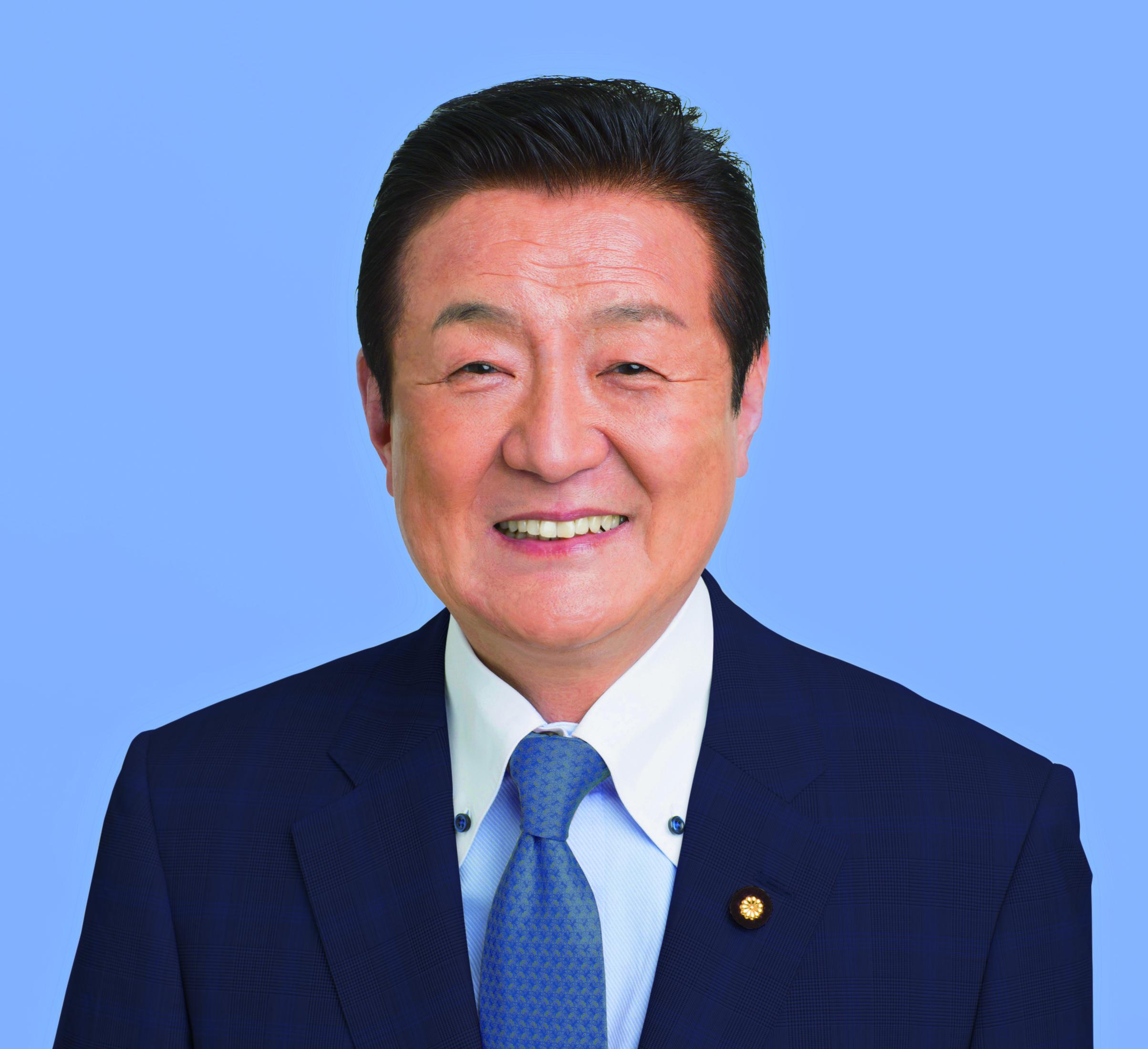 第63回藤田幸久政経フォーラム講演会のご案内
