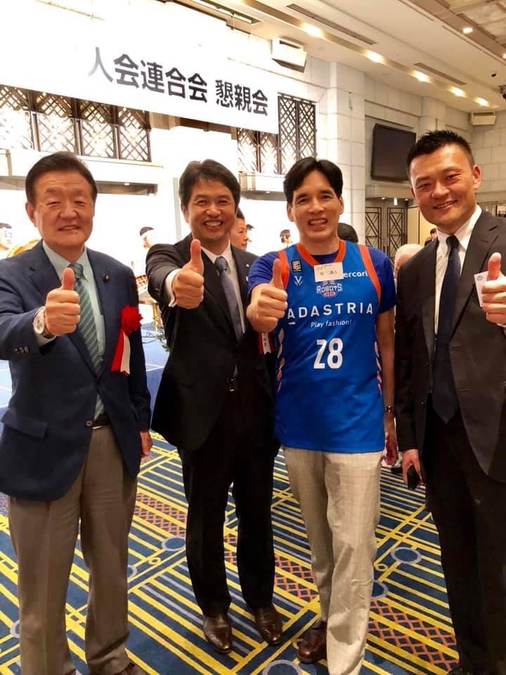 昨日の茨城県人連合会総会
