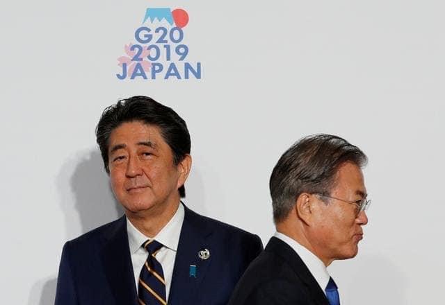 「対韓貿易戦争は、日本の輸出産業及び安倍政権に大打撃」