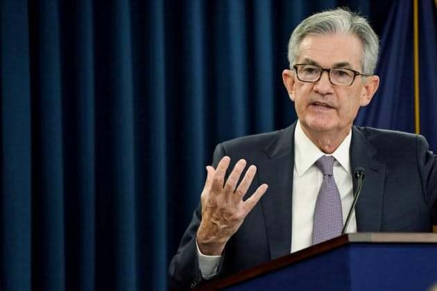 NY連銀が米国債暴落回避に大量資金投入?