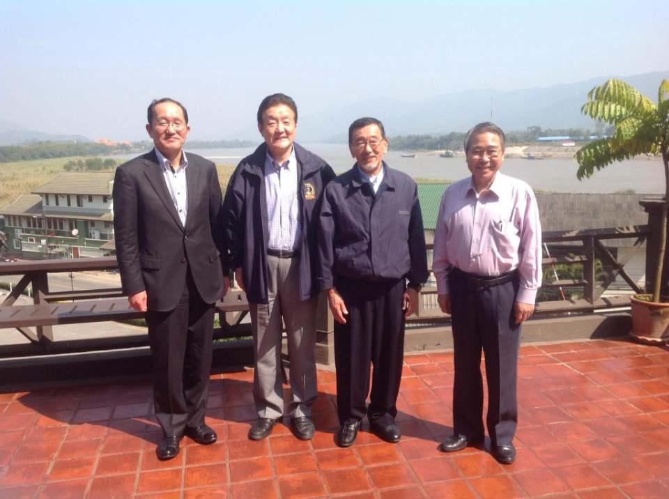 もう一人の中村哲先生―城西病院の多田理事長
