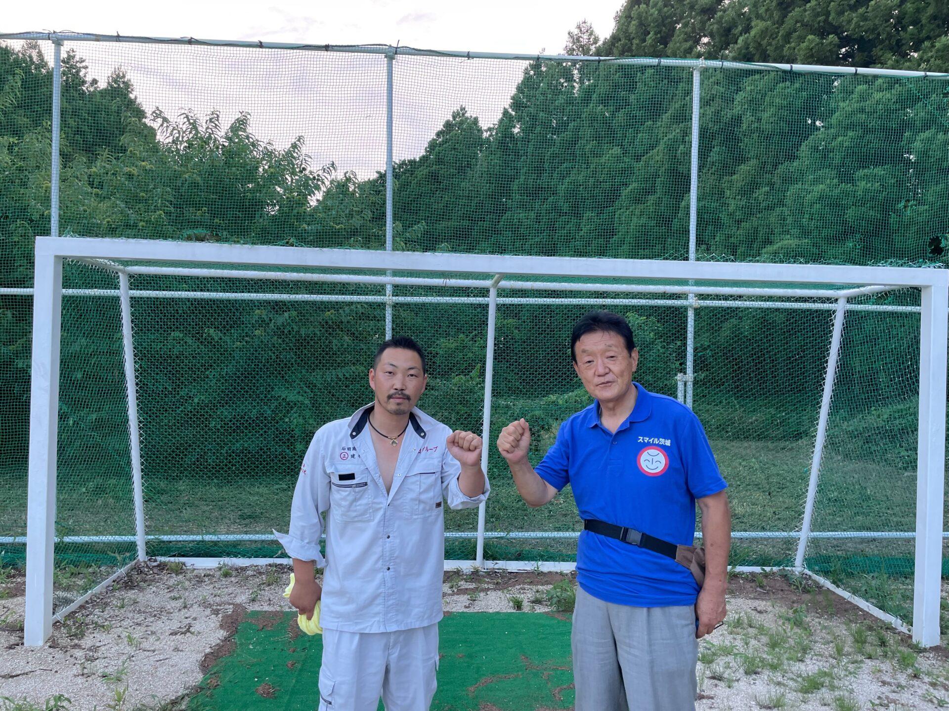 『ジーコサッカースクール』卒の優勝者